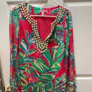 Lilly Pulitzer Saemus Dress